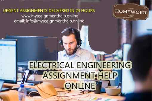 electrical engineering assignment help online