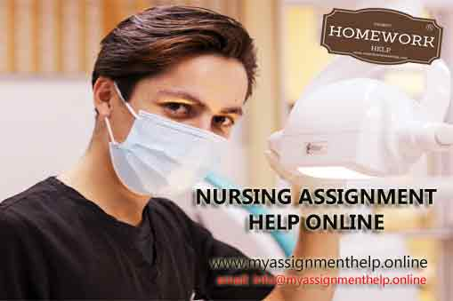 nursing assignment help online