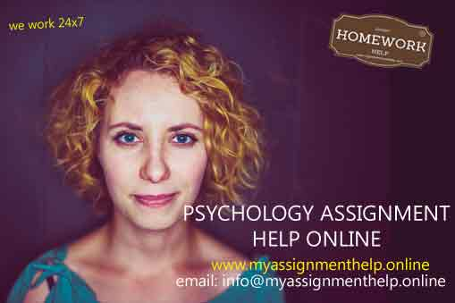 psychology assignment help online